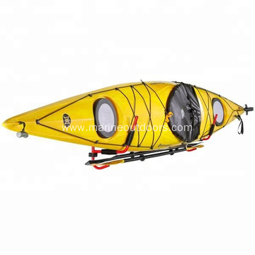 Various kinds of  kayak storage rack on sale